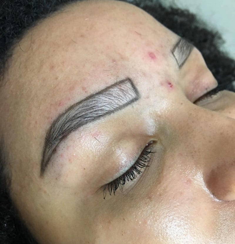 microblading in dallas