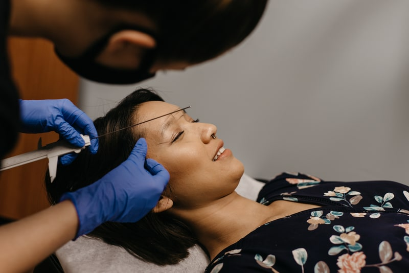 microblading in southlake