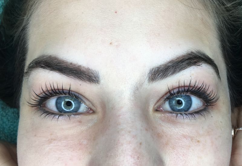 lash lift fort worth